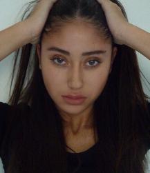 Kamilia Hilal